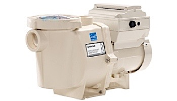 Pentair IntelliFlo i2 Variable Speed Pool Pump | Time Clock Included | 3.2kw 208-230V | EC-011060