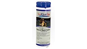 SeaKlear Spa Balanced Shock Oxidizer   2 lbs   1140311