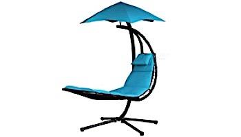 Vivere The Original Dream Chair   True Turquoise   DREAM-TT