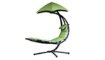 Vivere The Original Dream Chair   Green Apple   DREAM-GA