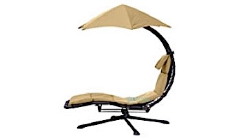Vivere The Original Dream 360° Chair   Sand Dune   DRM360-SD