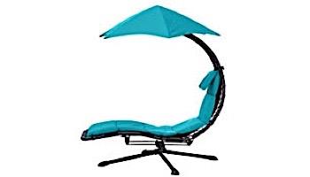 Vivere The Original Dream 360° Chair   True Turquoise   DRM360-TT
