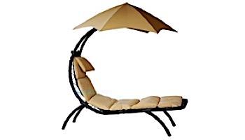 Vivere The Original Dream Lounger   Sand Dune   DRMLG-SD
