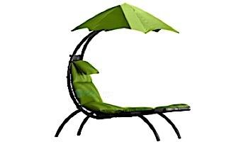 Vivere The Original Dream Lounger   Green Apple   DRMLG-GA