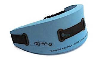 KEMP USA Water Aerobic Belt   Light Blue Large   14-006-LRG
