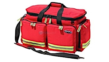 KEMP USA Ultra EMS Bag   10-110-RED