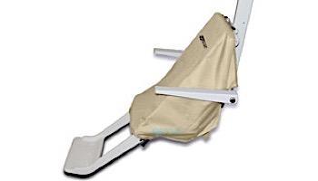 SR Smith Seat Saver Pool Lift Cover   Tan   970-5000T
