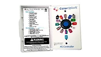 J&J Electronics Bluetooth Enabled ColorSplash XG Controller | LPL-XG-CTRL-1