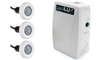 SR Smith poolLUX Power Transformer Lighting Control System   60 Watt 120V   PLX-PW60