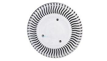 Paramount SDX2 Retro High Flow Safety Drain for Concrete Pools | White | 004-192-2231-01