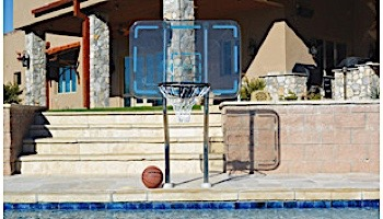 """Inter-fab Pro Style Basketball Game Set 