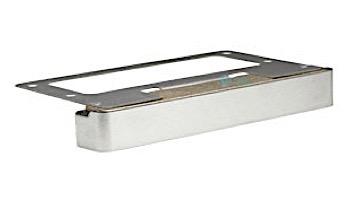 FX Luminaire LouverFenetre LED Wall Light | 1LED | White Gloss | LF-1LED-WG