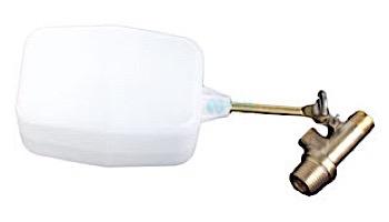 "CMP AquaLevel™ Water Leveler 3/8"" MIP Brass Float Assembly | 25504-000-400"