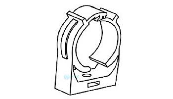 Aqua Ultraviolet Mounting Clip Grip Hold   A40124