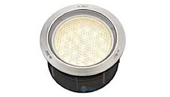 in-lite HYVE LED Ground Light | Warm White Light | 12V 1W | Stainless Steel Ring | 10103900