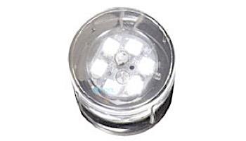 in-lite DB-LED Fixture LED Ground Light | Cool White Light | 12V 0.5W | 10102503