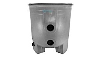 Waterway Filter Body with Labels | 550-4407