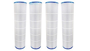 Replacement Cartridge for Jandy CL340 and CV340 | 4-Pack | A0557900 R0554500 C-7459 XLS-735 18504 PC-0800 FC-6405 PJAN85 FC-0800