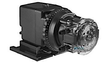 "Stenner Classic Series 45M1 Pump | Single Head Adjustable Output | 3GPD 120V 60Hz USA .25"" White 25PSI | 45MJL1A1STAA"