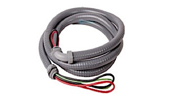 """DiversiTech Electrical Whip Kit 
