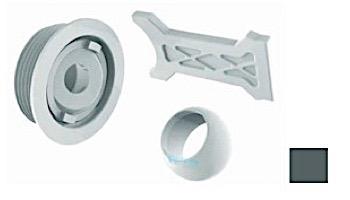 AquaStar Flush Retrofit Eyeball | White | JO101