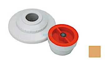 """AquaStar 1/2"""" Extender with 3 pc Decorative Cover and Plaster Cap 