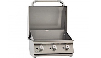 """Bull Barbecue Commercial Style Griddle 24"""" Propane 