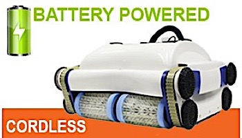 Water Tech Pool Blaster CX-1 Cordless Battery Powered Robotic Pool Cleaner | 77000RR