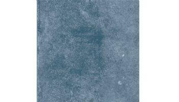 National Pool Tile Terrasini 6x6 Series   Terra Blue   TER-BLUE