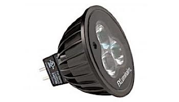 FX Luminaire MR-16 LED Replacement Lamp | 20 Watt | Warm Color Temp | 25 Degree Narrow Flood | MR-16 LED-20-W-NF