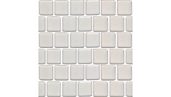 Fujiwa Tile PEB Series 1x1 | White | PEB-102