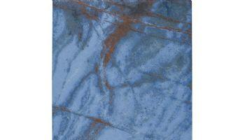 National Pool Tile Serpentine 6x6 Series | Gray | SPN-GRAY