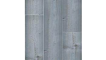National Pool Tile Tulipwood 6x36 Tile | Brown | TUL-BROWN