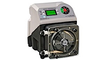 Blue-White FlexPro A3 High Pressure Peristaltic Metering Pump | Manual Control | 35.19 GPH | 115V Nema Cord | A3V24-SNKL