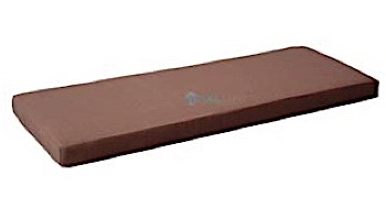 HeatWave Seat Cushion for 2-Person Sauna | Brown | SA5052