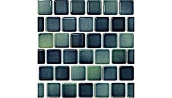 Fujiwa Tile PEB Series 1x1 | North Sea | PEB-168