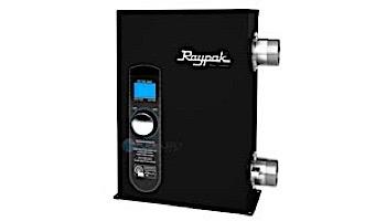 Raypak E3T Digital Spa Electric Heater | 11kW 37,534 BTU | Titanium Heat Element | 240V | ELS-R-0011-1-T1 017122 ELS-M-0011-1-TI 017126