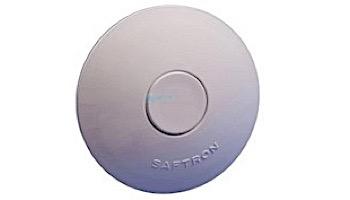 "Saftron Anchor Socket Cover 5.75"" Diameter x .75""H | Pairs | Graphite Gray | ASC-GG"