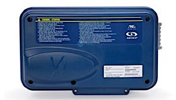 Gecko IN.YJ-3 Load Spa Control Box Only   0612-221030-286   0612-221041-431