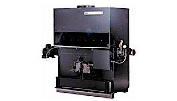 Pentair MegaTherm Indoor Commercial Swimming Pool Heater Less Pump | Cupro Nickel Exchanger | 3500K BTU Propane Gas | MT3500IP18CCANJX