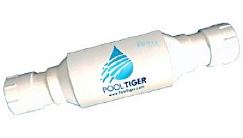 Pool Tiger Commercial Pool and Spa Water Purifier   CPT200