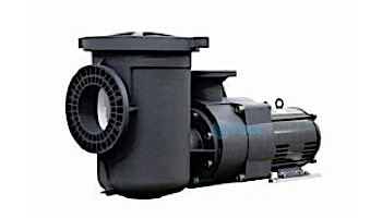 Pentair EQKT1500 Series 15HP TEFC Commercial Pool Pump with Strainer   3-Phase 208-230/460V   340607