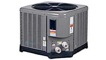 Raypak Compact Series Digital Pool Heat Pump | 80K BTU | Titanium Heat Exchanger | M4450Ti-E 016632 R4450ti-E 016631
