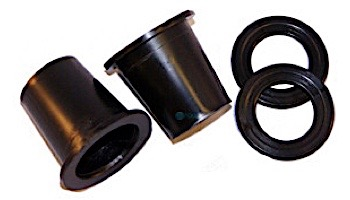 Rocky's Reel Systems Plastic Washer & Bushing   2 Sets   555
