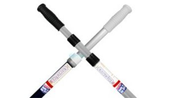 Skimlite 3000 Eliptilock Series Heavy Duty Telepole with Eliptilock System | 6' to 17' | 3-Piece | 3006