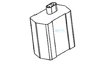 Global Lift Series Control Box | ACT23CS-5