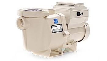 Pentair IntelliFlo Variable Speed High Performance Pool Pump with Digital Time Clock | 3HP Max | EC-011028