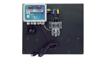 IPS Controllers Dual ORP & pH Controller Controller for Commercial and Custom Residential | IPS-M820L