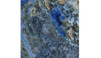 National Pool Tile Caldera 6x6 Series | Moonstone | CDR-MOON