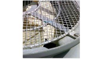 Glacier Pool Coolers GPC215 Fan Guard | Teco | FG-15-T